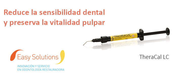 Theracal_easy solution_Dental