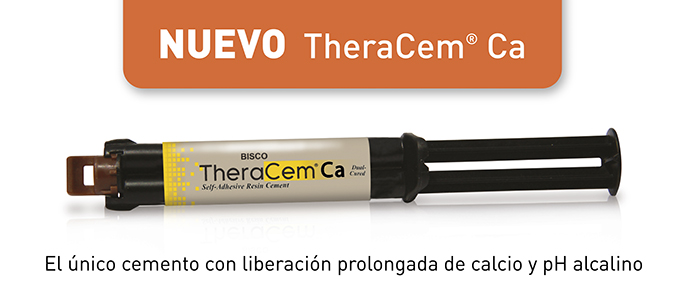 Theracem Ca