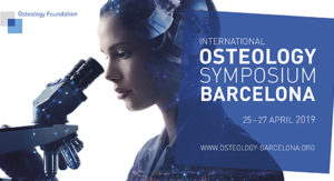 International Osteology Symposium Barcelona
