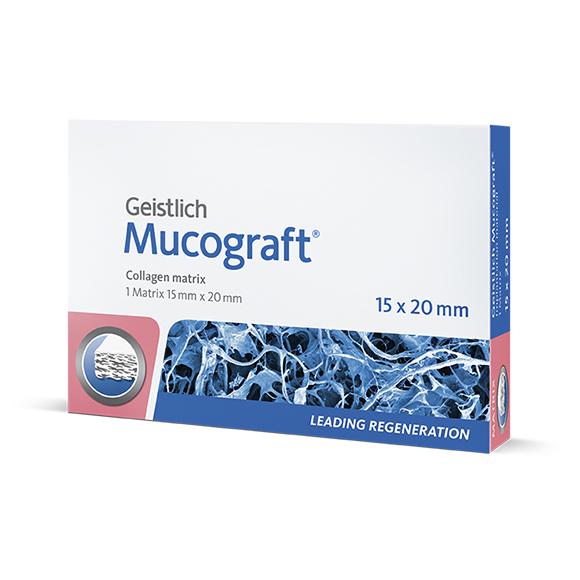 GEISTLICH MUCOGRAFT®