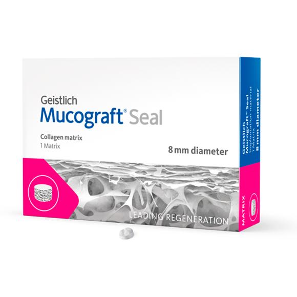 GEISTLICH MUCOGRAFT® SEAL